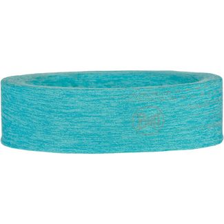 BUFF Dryflx Stirnband Damen turquoise