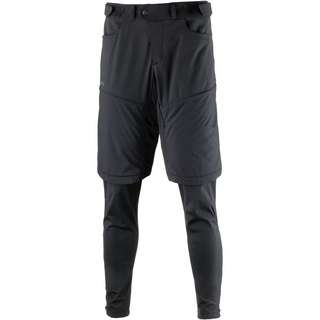 VAUDE Me All Year Moab ZO Pants Fahrradshorts Herren black