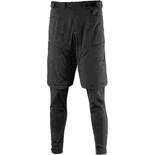VAUDE Me All Year Moab ZO Pants Fahrradshorts Herren black