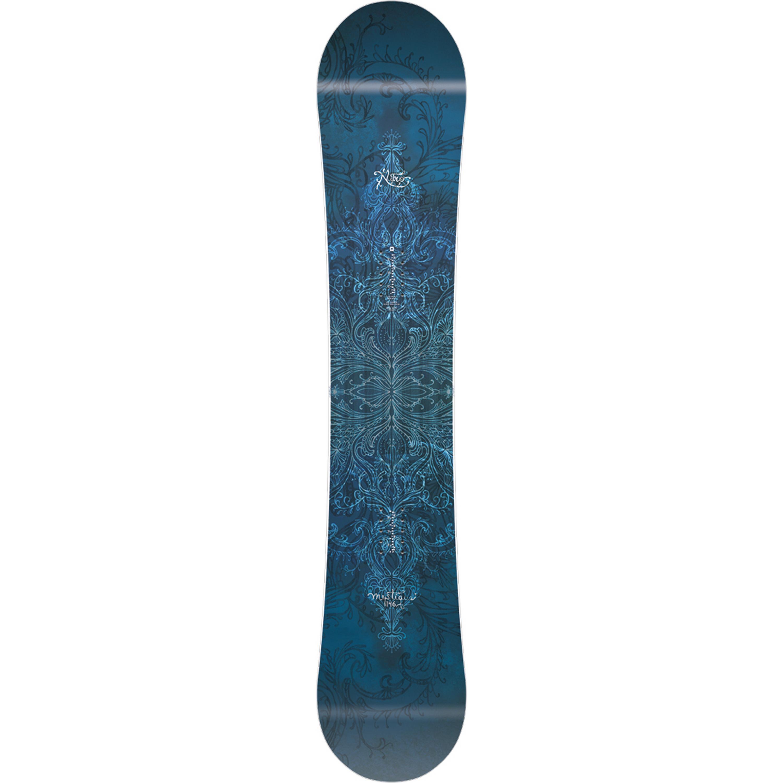 Nitro Snowboards Mystique All-Mountain Board Damen All-Mountain Boards 146 Norma