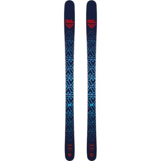 Black Crows Captis Freeride Ski blue