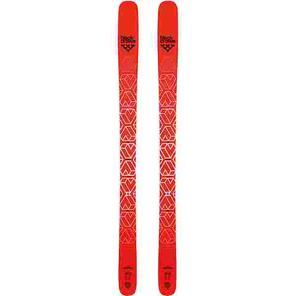 Black Crows Camox Freeride Ski orange