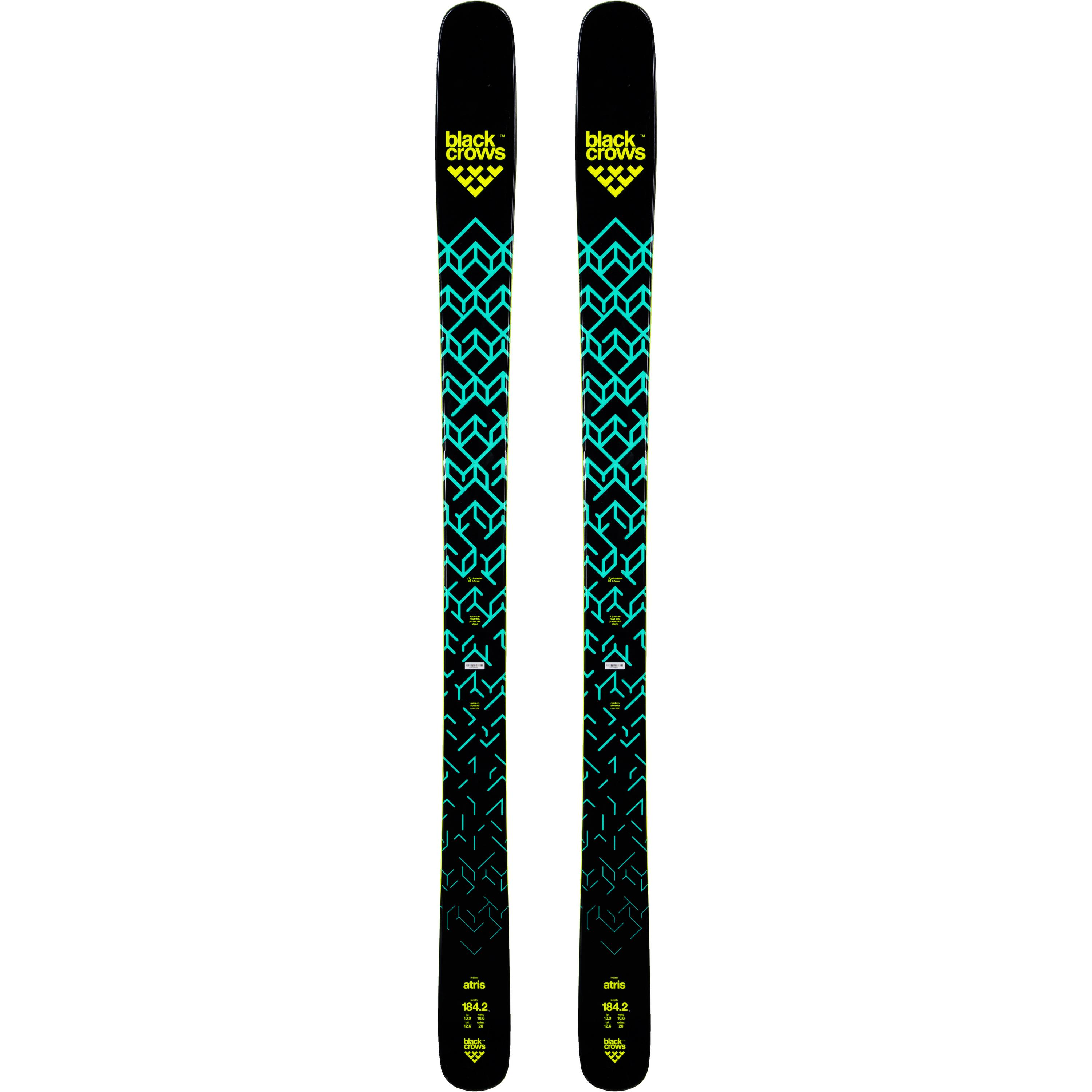 Black Crows Atris Freeride Ski Freeride Ski 178 Normal