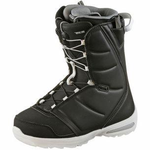 Nitro Snowboards Flora Snowboard Boots Damen black