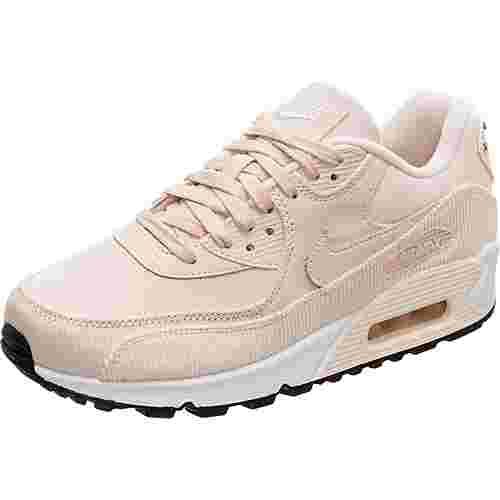 Nike Air Max 90 Leather Sneaker Damen rosa / weiß im Online Shop von  SportScheck kaufen