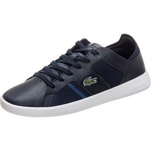 Lacoste Novas Sneaker Herren dunkelblau