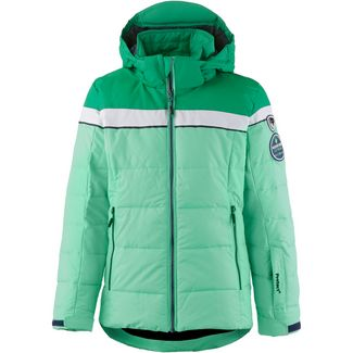 CMP Skijacke Kinder ice mint