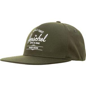 Herschel Whaler Cap khaki