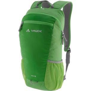 VAUDE Ifen 12 Daypack parrot green