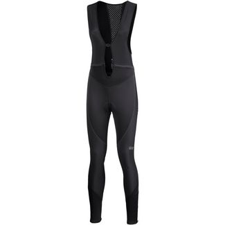 GORE® WEAR C3 Gore Windstopper Bib Tights GORE-TEX® Bibtights Damen black