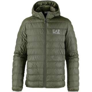 EA7 Emporio Armani Steppjacke Herren forest night