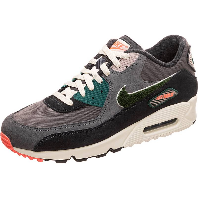 Authentisch Promo Nike Air Max 90 Essential LTR Herren Weiß