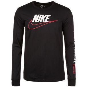 fe08c9d5095d Langarmshirts » Nike Sportswear für Herren von Nike im Online Shop ...