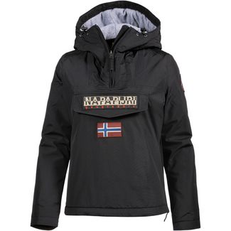 Napapijri Windbreaker Damen black