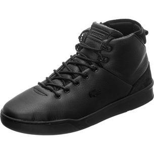 Lacoste Explorateur Classic Sneaker Herren schwarz
