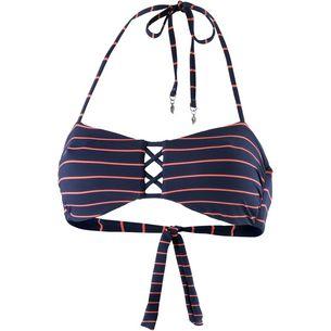 Maui Wowie Bikini Oberteil Damen blau