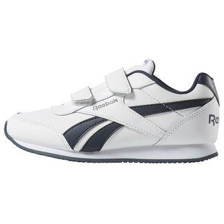 Reebok Reebok Royal Classic Jogger 2.0 2V Sneaker Kinder White / Navy