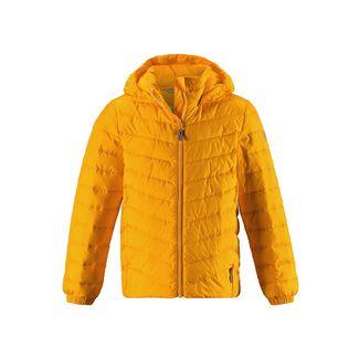 Winterjacken für Kinder in gelb im Online Shop von
