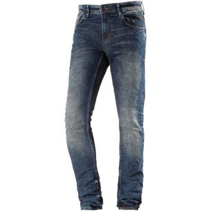 TOM TAILOR Culver Slim Fit Jeans Herren stone blue denim