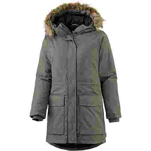 iriedaily Parka Damen light olive