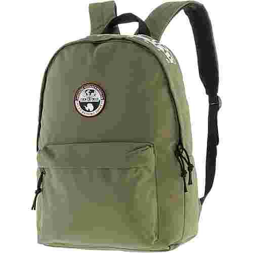 Napapijri Rucksack Daypack green-musk