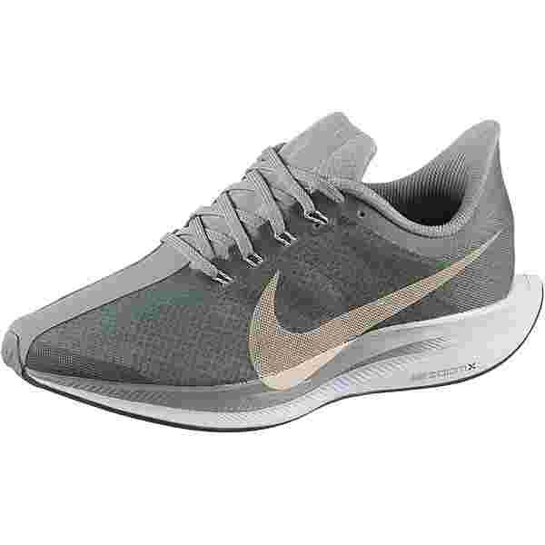 Nike Zoom Pegasus 35 turbo Laufschuhe Damen mica-green-lt-silver-crimson-tint-faded-spruce