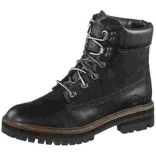 TIMBERLAND London Square Boots Damen black