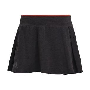 adidas Barricade Tennisrock Damen Black / Black Heather