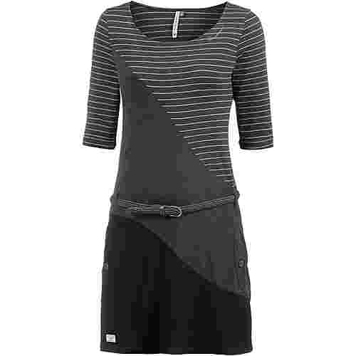 Ragwear Tanya Jerseykleid Damen black