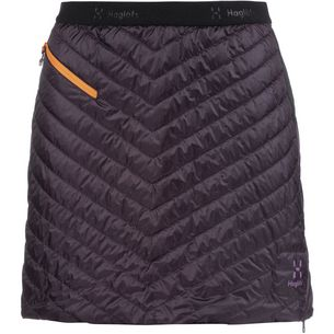 Haglöfs L.I.M Outdoorrock Damen Acai Berry