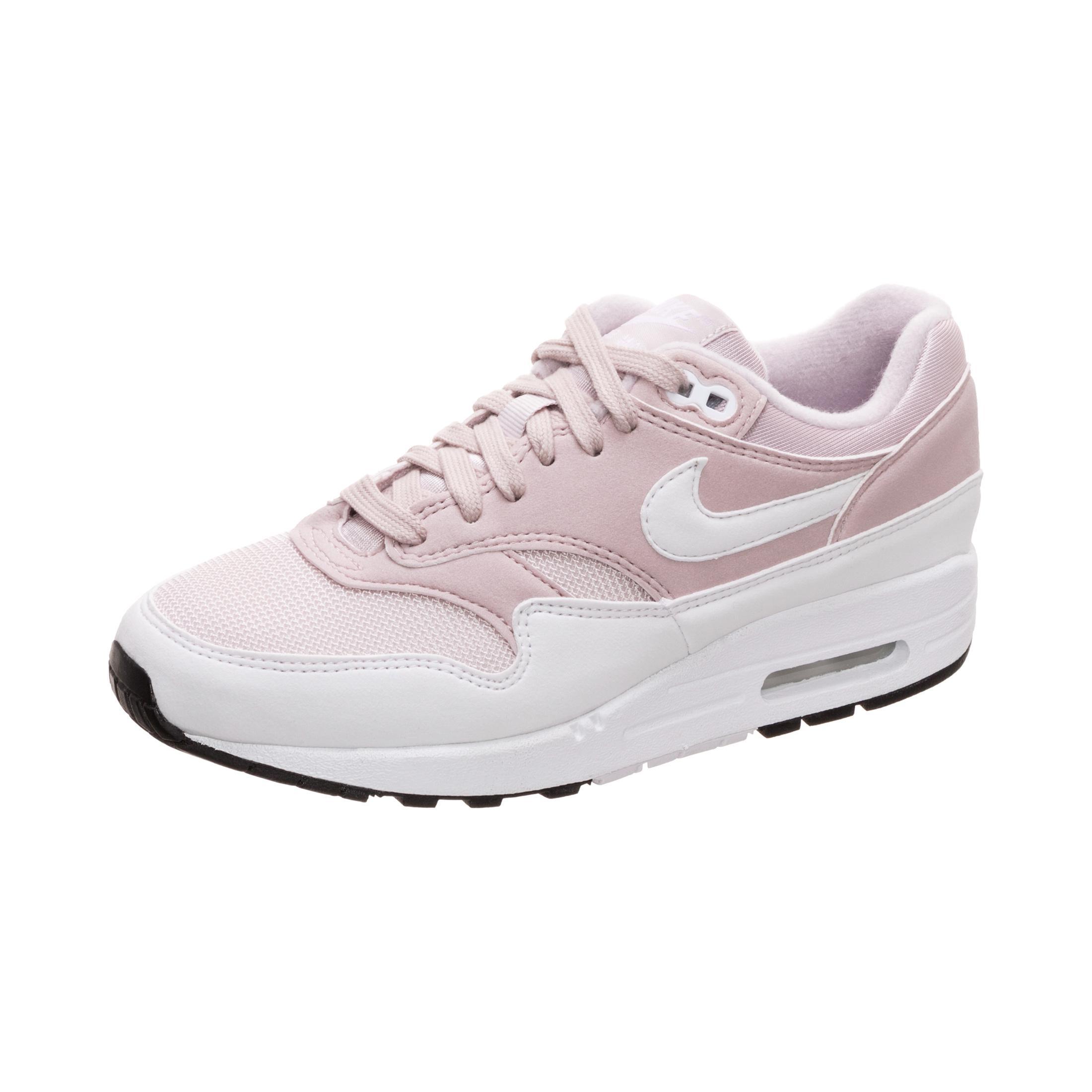 Nike Air Max 1 Sneaker Damen rosa / weiß im Online Shop von SportScheck  kaufen