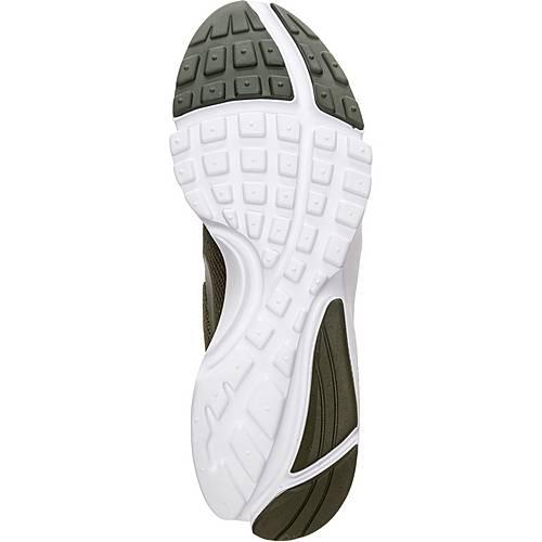 Nike Air Presto Fly Sneaker Herren oliv weiß im Online Shop