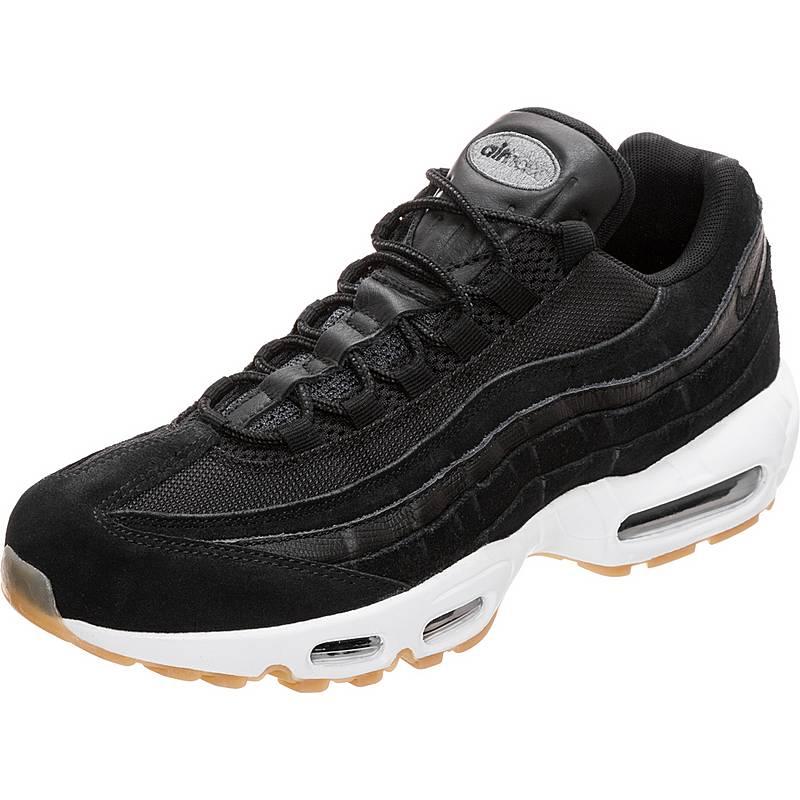 various colors 0f4a4 9126d ... denmark nike air max 95 premium sneaker herren schwarz grau 98b0a 3fe23