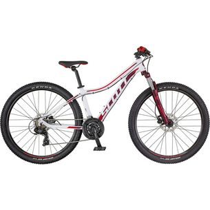 SCOTT Contessa 730 MTB Hardtail Damen white/plum