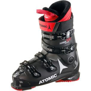 ATOMIC HAWX MAGNA 100 Skischuhe Black/Red