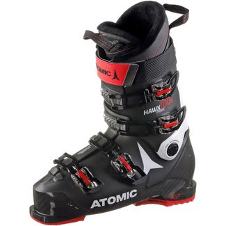 ATOMIC HAWX PRIME 100 X Skischuhe Black/White/Red