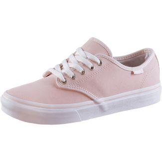 Vans Camden Stripe Sneaker Damen heavenly pink