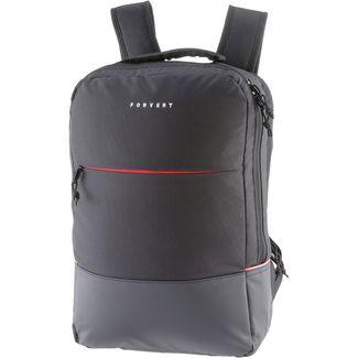Forvert Rucksack Daypack black