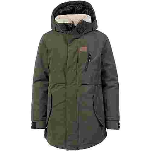 Protest Parka Kinder swamped