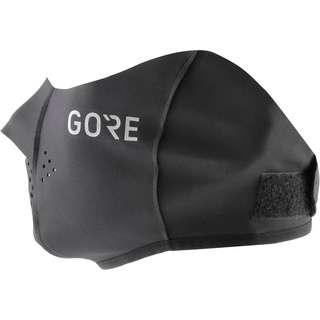 GORE® WEAR M Gore Windstopper Face Warmer Gesichtsmaske black
