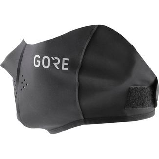 GORE® WEAR M Gore Windstopper Face Warmer Gesichtsmaske black