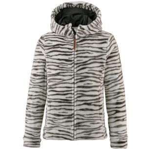 Protest Fleecejacke Kinder seashell