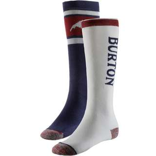 Burton Weekend Snowboardsocken Herren mood indigo