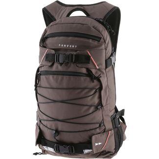 Forvert Rucksack Daypack dark brown