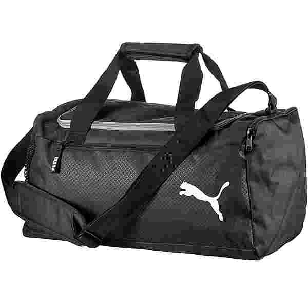 PUMA Fundamentals Sporttasche Damen puma black