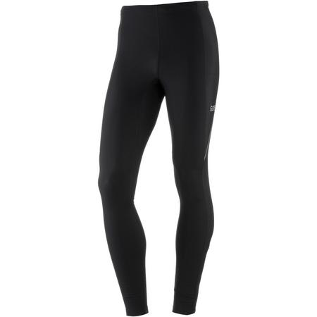 GORE® WEAR R3 Thermo Lauftights Herren Tights M Normal | 04017912051590