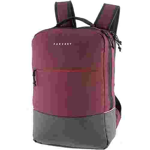 Forvert Rucksack Daypack plum
