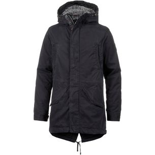Superdry Parka Herren super dark navy