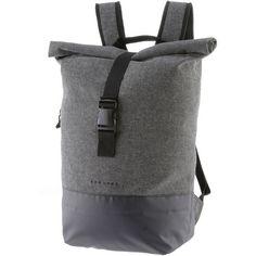 Forvert Daypack flannel grey