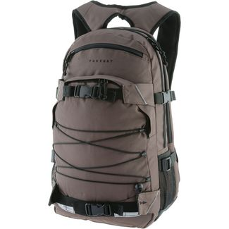 Forvert Rucksack Daypack dark brown
